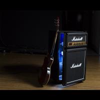Marshall Frigo Marshall 3.2 intérieur noir 92 litres - Vue 3