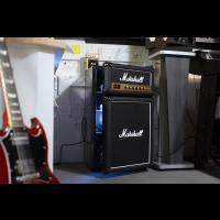 Marshall Frigo Marshall 3.2 intérieur noir 92 litres - Vue 7