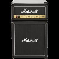 Marshall Marshall Fridge 4.4 noir 126 Litres - Vue 1