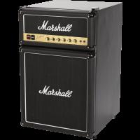 Marshall Marshall Fridge 4.4 noir 126 Litres - Vue 3