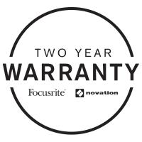 FOCUSRITE Focusrite Scarlett 4i4 3e génération - Vue 10