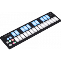 Keith Mc Millen K-Board clavier maître 25 notes USB - Vue 1