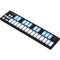 Keith Mc Millen K-Board clavier maître 25 notes USB - Vue 3