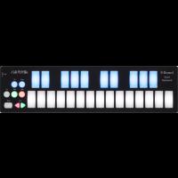 Keith Mc Millen K-Board clavier maître 25 notes USB - Vue 4