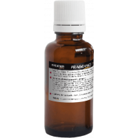 Algam Lighting Parfum fumée-brouillard, fraise 20ml - Vue 1
