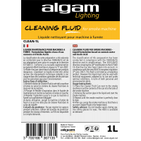 Algam Lighting CLEAN-1L cleaner - Vue 2