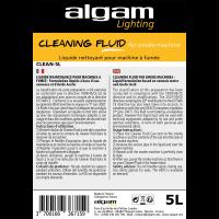 Algam Lighting Liquide d'entretien pour machines, 5 litres - Vue 2