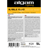 Algam Lighting BUB-ST-5L bulles - Vue 2