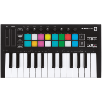 NOVATION Launchkey Mini Mk3 - Vue 2