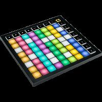 Novation LaunchPad X - Vue 1