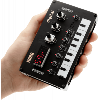 Korg Synthétiseur numérique DIY - Vue 6
