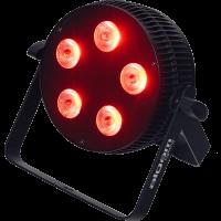 Algam Lighting SLIMPAR 510 QUAD projecteur à LED  - Vue 2