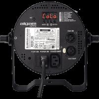 Algam Lighting SLIMPAR 510 QUAD projecteur à LED  - Vue 6