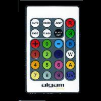 Algam Lighting SLIMPAR 510 QUAD projecteur à LED  - Vue 7