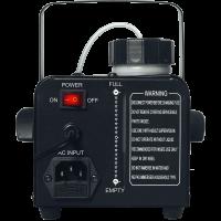 Algam Lighting Machine a fumée S400 - Vue 2