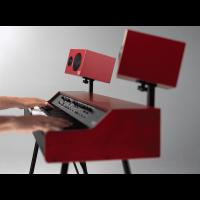 Nord PIano Monitor - Enceintes pour clavier 2x80W (Paire) - Vue 3
