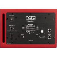 Nord PIano Monitor - Enceintes pour clavier 2x80W (Paire) - Vue 4