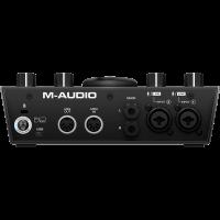 M-audio Air 192X6 - Vue 3