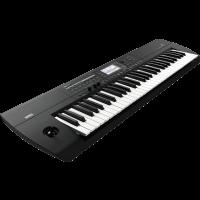 Korg I3 MAT BLACK - Vue 1