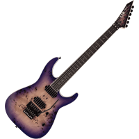 Ltd LTD M-1000/BURL POP/PURPLE NAT BURST - Vue 2