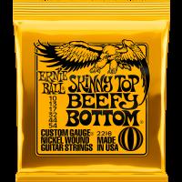 Ernie Ball Skinny top beefy bottom 10-54 - Vue 1