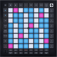 Novation Launchpad Pro MK3 - Vue 5