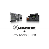 Mackie CR8-XBT Enceinte active 160W 8