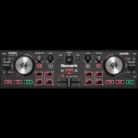 Numark DJ2GO2 Touch - Vue 1