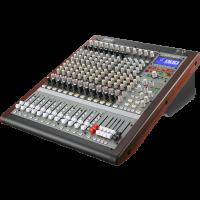 Korg Mixeur analogique/numérique 16 entrées, 8 sorties - Vue 1