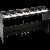 Korg Piano arrangeur XE20 88 notes et son stand - Vue 2