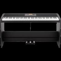 Korg Piano arrangeur XE20 88 notes et son stand - Vue 4