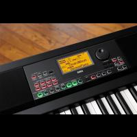 Korg Piano arrangeur XE20 88 notes et son stand - Vue 8