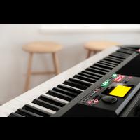 Korg Piano arrangeur XE20 88 notes et son stand - Vue 9