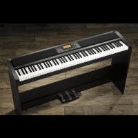 Korg Piano arrangeur XE20 88 notes et son stand - Vue 10