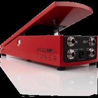 Ernie Ball Pédale de volume VP Jr Tuner - rouge - Vue 1