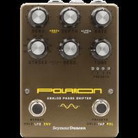 Seymour Duncan Polaron Phaser Analogique Auto-Wah Futuriste  - Vue 3