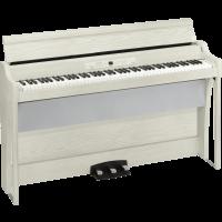 Korg Piano G1B Air WHASH - Vue 1