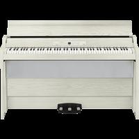 Korg Piano G1B Air WHASH - Vue 2