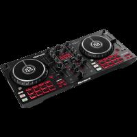 Numark Mixtrack Pro FX - Vue 1