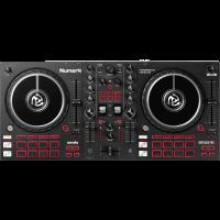Numark Mixtrack Pro FX - Vue 2