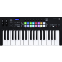 Novation Launchkey 37 Mk3 - Vue 1