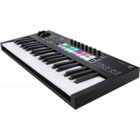 Novation Launchkey 37 Mk3 - Vue 3