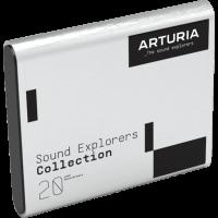 Arturia SOUND EXPLORER COLLECTION - Vue 1