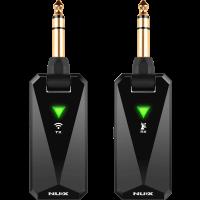 Nux B5RC système sans-fil guitare 2,4 GHz auto synch - Vue 2