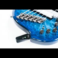 Nux B5RC système sans-fil guitare 2,4 GHz auto synch - Vue 7
