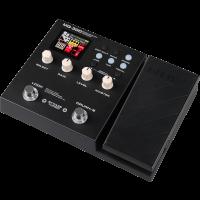 Nux MG300 multi-effets compact - boite à rythmes et looper - Vue 1