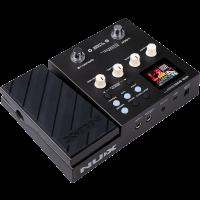 Nux MG300 multi-effets compact - boite à rythmes et looper - Vue 4