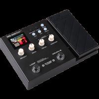 Nux MG300 multi-effets compact - boite à rythmes et looper - Vue 5