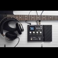 Nux MG300 multi-effets compact - boite à rythmes et looper - Vue 9