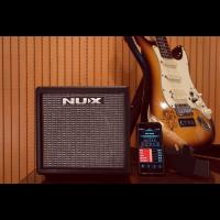 Nux Mighty 8 BT - Vue 5